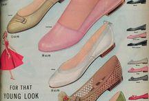 •1950s fashion•