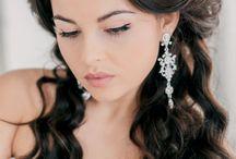 Hailstyle bride