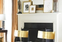 Home Swank Home / Cool designs and style for home / by Laurel Ashworth-Fulmer