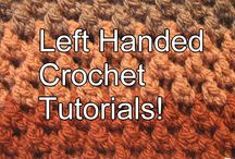 Crochet How To's for Sheryl