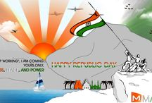 """Republic Day / """"You Keep Working"""", I am Coming your only Success, Peace, and Power  Happy Republic Day.... http://maxxerp.blogspot.in/2014/01/blog-post_27.html"""