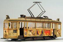 workshop: train
