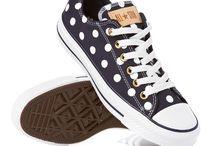nieuwe schoenen <3