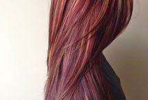 Hair Dreams <3