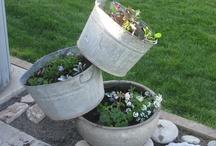 jen zahrada / inspirace pro zahradu