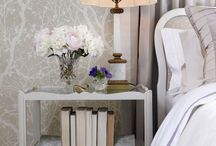 Guest room / by Tanya June