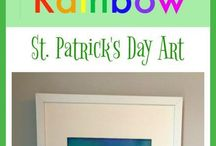 St. Patricks Day ECDP