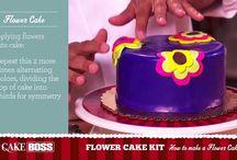 Cake Boss Cake Kits
