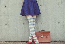 fashion / by Pame Botto