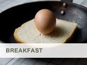 breakfast food / by Karen Dimatteo