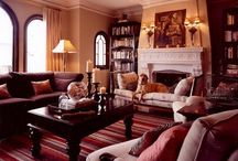 High End Rooms for Pets / Designing a classy room that's pet friendly.