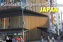 Global Engagement Studios / Graduate Travel Studios