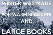 #OOPSeasonsReadings