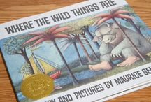 Storytime / Explore the great benefits of learning words and expand your imagination through books!