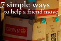 Building Community & Hospitality / Building joy-filled, meaningful relationships can be as easy as lending a helping hand or inviting new friends to join you for a meal. In this way, hospitality differs starkly from entertaining. Showing hospitality seeks to make guests feel welcome and at home. This board offers ideas for simple, meaningful ways to build community, welcome guests eagerly, and nurture meaningful relationships wherever you go.