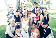 Themed Weddings / by McCormick Ranch Golf Club