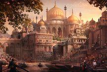 Palaces&Kingdoms