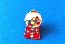 gifts - pins