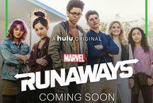 Marvel runaway