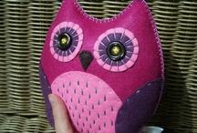 Craft Ideas / by McKenzie Dutton