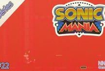 Hoje tem mais um episódio de Sonic Mania no NNL Games.  Link na bio. https://www.instagram.com/p/Ba1yeBFDmHt/ #instagramtopinterest #nnl