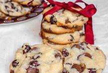 ThymeCook Cookies