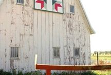 Barns and Quilts