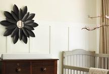 Children's Rooms & Nurseries