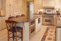Kitchen remodel / by Deborah Green