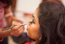 Makeovers by Nikitha / All abt make up ..