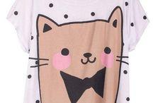 Funny T-shirts, sweatshirts n' tank tops~