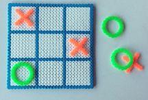 Hama Beads - Giochi