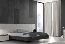 Dormitorios / Intimidad y refinamiento para la creación de tu dormitorio.