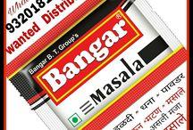 Bangar Masala Mumbai Maharashtra www.bangarbtgroup.com