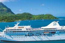 Paul Gauguin Cruises  / www.yourcruisesource.com