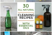 natural cleaning recipes 9