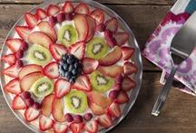 Desserts / by Melissa Wisen