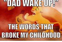 Disney/Pixar - Sentimental