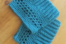 Crochet / by Sam Sweet