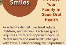 Dentistry / #Dentist #DentalCare #VisaliaCA #VisaliaDentist #Visalia
