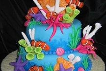 Finding Nemo Party / by Guru Donna Kay