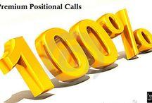 Premium Positional Calls