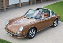 Porsche  from the 70´s & 80´s