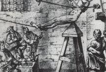 Torture methodologies