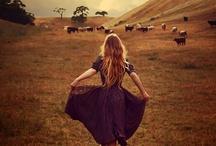 Ponies / by Jenny Ledermann