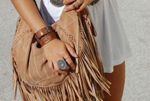 Love this style / by Grace Mayato