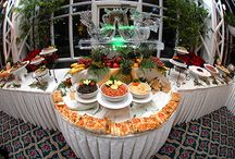 Table a Buffet&Coctail