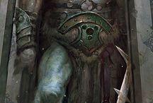 Mythology: Norse / Norse Mythology