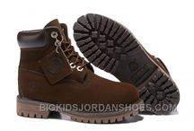 Timberland Earthkeepers 6 Inch Kids