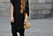 My Style / by Cynthia de la Garza